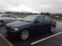 Swap BMW for Sothing smaller