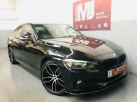 2013 BMW 316d ES ** M PERFORMANCE STYLING **
