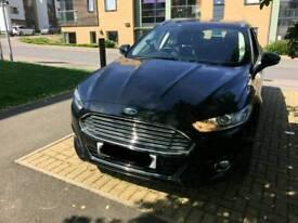 Ford mondeo 2015 estate titanium powershift x automatic diesel