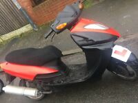 Qingqi XF 125cc *Need it gone*No offers*