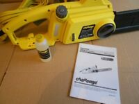 Challenge 1800w Electric Chainsaw