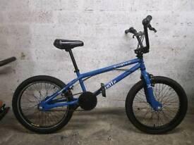 BMX Hustle Xrated Bike