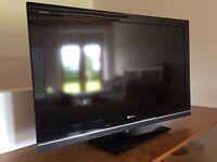 Faulty Sony Bravia KDL40W5710 TV