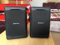 Speakers, Pair of Pioneer Rear Surround Sound Speakers