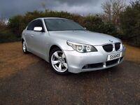 BMW 5 Series 525d SE Diesel Auto