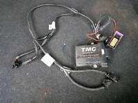 Tmc tuning box for abarth 500