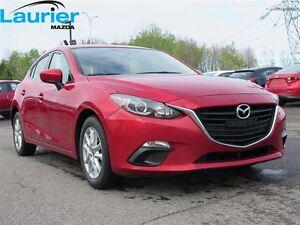 2014 Mazda MAZDA3 SPORT GS-SKY A/C 49.99$/SEM.TX.INCL.*0 DÉPÔT