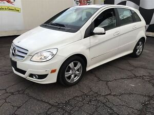 2010 Mercedes-Benz B-Class B200, Automatic, Panoramic Sunroof, H