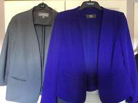 Women's 16/18 Business/Office Suit Jackets
