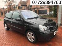 2003 Renault Clio 1.4 Dynamique Billabong 3dr # JAN 2018 MOT # LOVELY CAR # MP3 # Climate Control