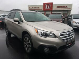 2015 Subaru Outback 2.5i Limited Package/Nav