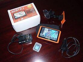 Airbox Aware 5 Plus Aviation GPS
