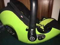 Kiddy Evolution Pro 2 Car seat
