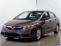 2011 Honda Civic DX-G / Automatique / A/c / Mags 15po