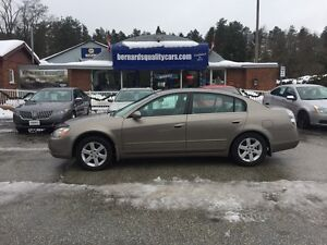 2003 Nissan Altima S DON'TMISSTHIS LIKE-NEW AFFORDABLE CAR!