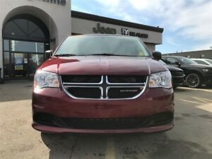 2017 Dodge Grand Caravan Loaded Van, Low Mileage