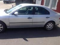 FORD MONDEO FOR SALE £400 BARGAIN