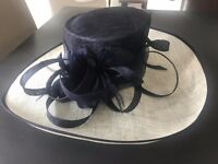 John Lewis Smart Wedding or Ascot Hat - only £40 (£75 new)