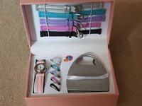Pastel watch set