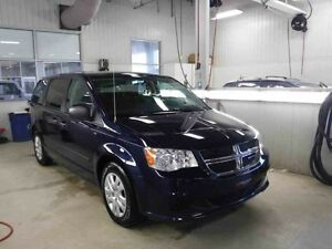 2015 DODGE GRAND CARAVAN SE CVP CLIMATISATION 2 ZONES