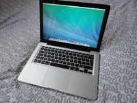 Apple Macbook Pro 13 inch mid2011 i5