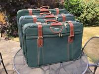 Antler Luggage - Suitcases Set (3) (OPEN TO OFFERS)