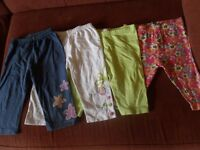 girl's bundle 12-18m