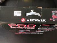 airwalk inline skates