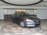 2012 Honda Accord Sedan SE *50.00$/semaine*