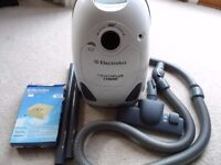 Electrolux Vacuum Cleaner 1700 W