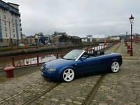 Audi a4 2.5tdi swap