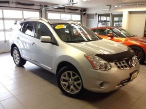2012 Nissan Rogue SV/1 OWNER LOCAL TRADE!!!