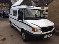 LDV PILOTE 2.0 DIESEL POP TOP DEVON CAMPER