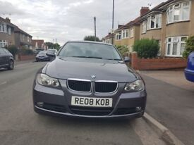 BMW 320i SE - Dark Grey - (Been in the family since new)