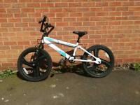 Zinc Bike 20 inches BMX Bike