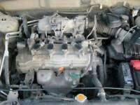Nissan Almera engine 1.5 reg.2004