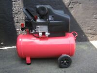 50 Litre Air Compressor 2.5HP 9.5CFM