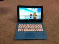 HP tablet/laptop