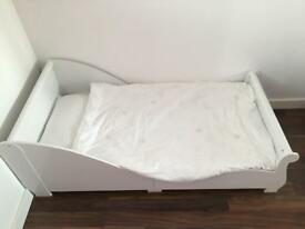 Cotbed mattress Only