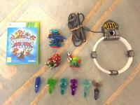 Skylanders Trap Team Pack XBOX 360