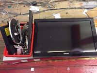 cctv screen with a good condition for only £250 pounds collection in Liverpool