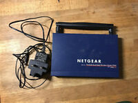 Netgear Prosafe Dual Band Wireless Access Point WAGL102 (with PSUs)
