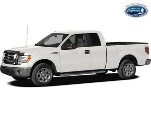 2010 Ford F-150 Lariat (Heated Seats  Bluetooth  6'5 Box)
