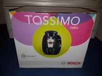 Bosch Tassimo Coffee and Hot Beverage Machine