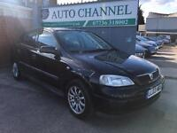 Vauxhall Astra 1.6 i Club 5dr£895 p/x welcome NEW MOT, GOOD RUNNER!
