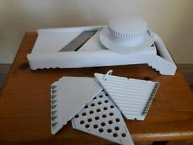 Vintage Vegetable Slicer