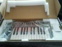 Novation Xiosynth 25 key Synthesizer, midi keyboard. Can deliver.