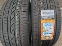 Car Tyres x2 245 40 19 new