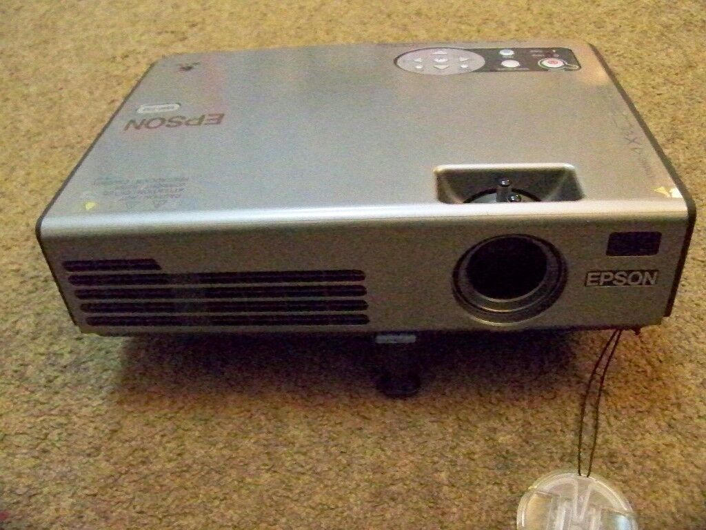 Projector Home Cinema Computer Games Console In Glenrothes Epson Eh Tw570 Theatre