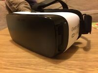 Samsung Galaxy Gear VR in box as new